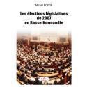 Les élections législatives de 2007 en Basse-Normandie