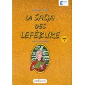 La Saga des Lefébure - Tome 5