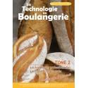 Technologie en Boulangerie - Tome 2