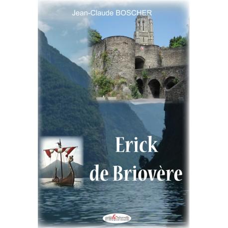 Erick de Briovère