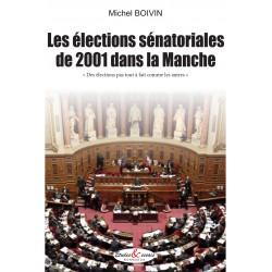 Les élections sénatoriales de 2001 dans la Manche