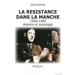 La résistance dans la Manche 40-45 - Histoire et sociologie