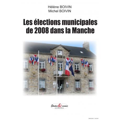 Les élections municipales de 2008 dans la Manche