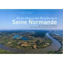 Vol au-dessus des Boucles de la Seine Normande, de Giverny au Havre