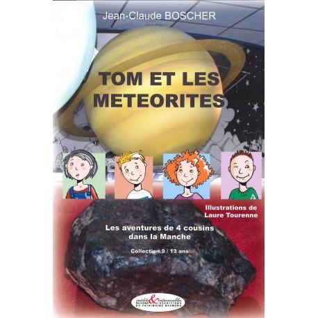Tom et les météorites