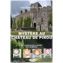 Mystère au château de Pirou