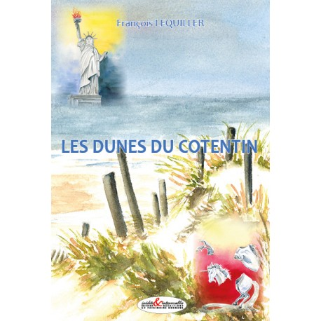 Les Dunes du Cotentin - coffret des 3 tomes