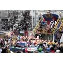 GRANVILLE : un carnaval à l'Unesco