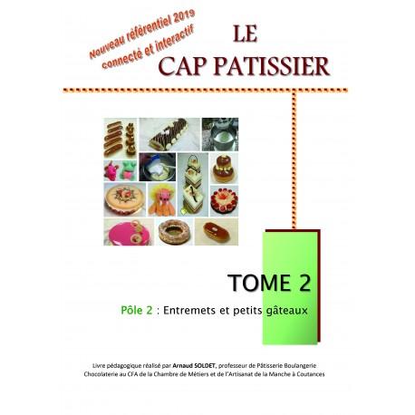 Technologie en Pâtisserie - Tome 2