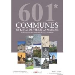 601 communes et lieux de vie de la Manche