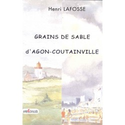 Grains de sable d'Agon-Coutainville