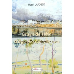 Grains de sable d'Agon-Coutainville (suite)