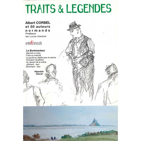 Traits & Légendes