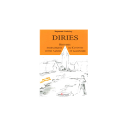 DIRIES - Histoires fantastiques du Cotentin entre nature et imaginaire