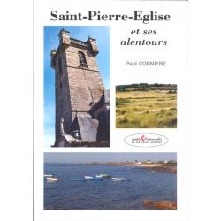 Saint-Pierre-Eglise et ses alentours