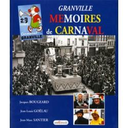 Granville - Mémoires de Carnaval