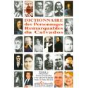 Dictionnaire des Personnages Remarquables du Calvados