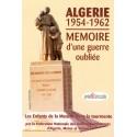 Algérie 1957-1962 - Mémoire d'une guerre oubliée