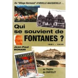 Qui se souvient de Fontanes ?
