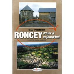 Roncey d'hier à aujourd'hui